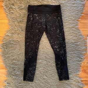 Lululemon 7/8 Inspire Tight